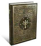 The Legend of Zelda: Breath of the Wild Deluxe Edition: The Complete Official Guide by Piggyback