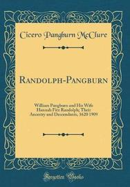 Randolph-Pangburn by Cicero Pangburn McClure image