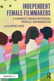 Independent Female Filmmakers