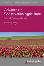 Advances in Conservation Agriculture Volume 2