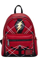 Loungefly: Flash - Mini Backpack