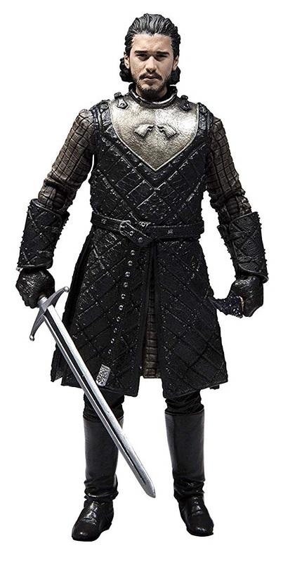 "Game of Thrones: Jon Snow - 6"" Action Figure"