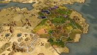 Sid Meier's Civilization VI for PS4 image