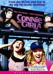 Connie and Carla on DVD