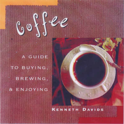 Coffee by Kenneth Davids image