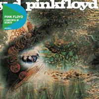 A Saucerful of Secrets (Discovery Edition) [Remastered 2011] by Pink Floyd image