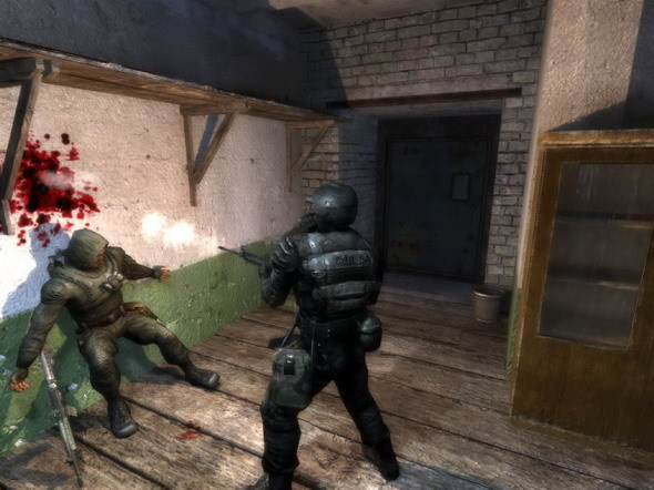 S.T.A.L.K.E.R.: Shadow of Chernobyl (Gamer's Choice) for PC Games image