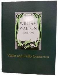 Violin and Cello Concertos image