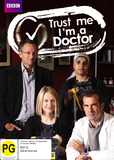 Trust Me I'm a Doctor DVD