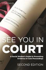 See You in Court, Second Edition by Lynn Davis