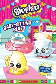 Shopkins: Babysitting Blues