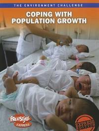 Coping with Population Growth by Nicola Barber image