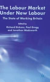 The Labour Market Under New Labour image