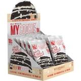 ProSupps MyCookie Protein Cookie - White Chocolate Chip (12x80g)