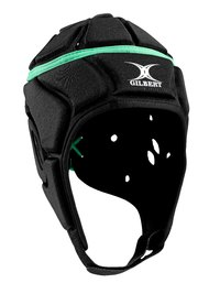 Gilbert Attack Headgear - Black (Medium)