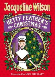 Hetty Feather's Christmas by Jacqueline Wilson image