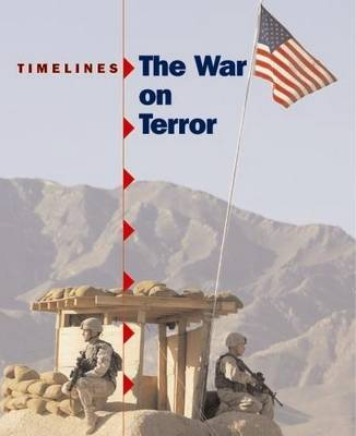 The War on Terror by David Downing image
