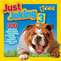 Just Joking 3 by Ruth Musgrave