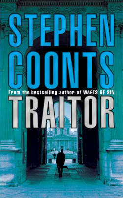 Traitor by Stephen Coonts image