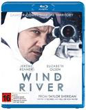 Wind River on Blu-ray
