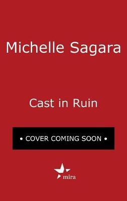 Cast in Ruin | Michelle Sagara Book | In-Stock - Buy Now
