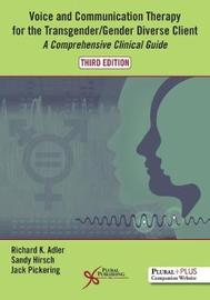 Voice and Communication Therapy for the Transgender/Gender Diverse Client image