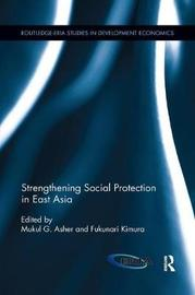 Strengthening Social Protection in East Asia image