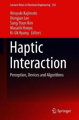 Haptic Interaction image