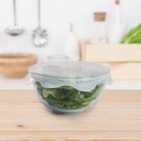 Reusable Microwavable Food Covers