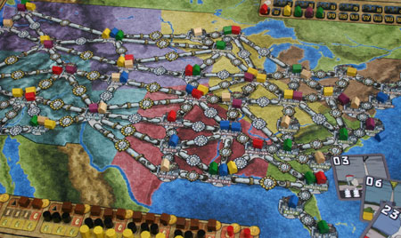 Power Grid image