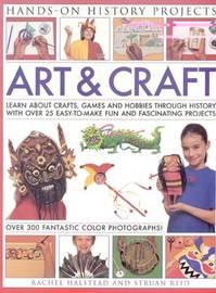 Art and Craft by Struan Reid