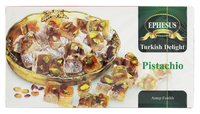 Ephesus Turkish Delight - Pistachio (500g)