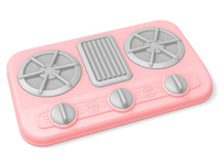 Green Toys Stove Top (Pink)