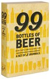 99 Bottles of Beer Journal Box Set (3 Pocket Journals)