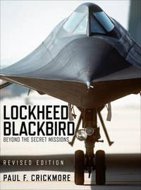 Lockheed Blackbird by Paul F. Crickmore