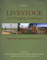 Livestock in a Changing Landscape, Volume 2 image