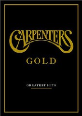 Carpenters, The - Gold on DVD