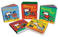 Maisy's Little Library Boxed Set by Lucy Cousins