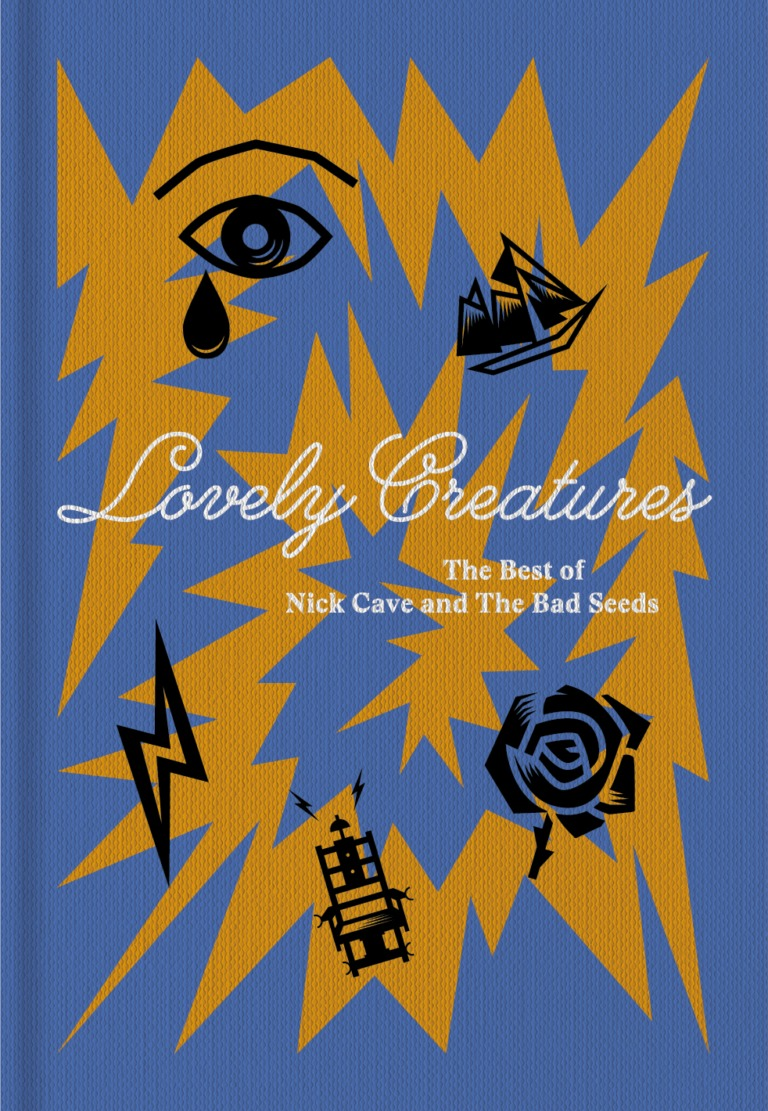 Lovely Creatures - (Deluxe Edition) by Nick Cave & The Bad Seeds image