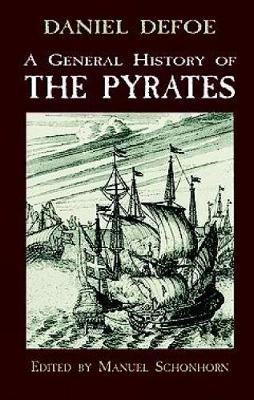 A General History of the Pyrates by Daniel Defoe image