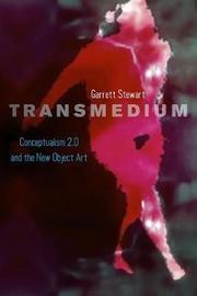 Transmedium by Garrett Stewart