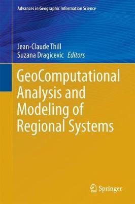 GeoComputational Analysis and Modeling of Regional Systems image