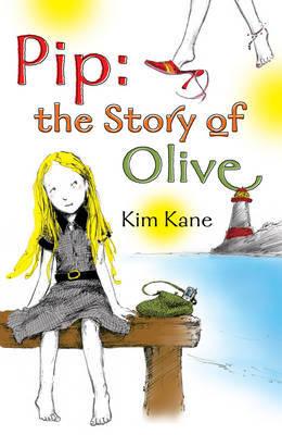 Pip by Kim Kane image