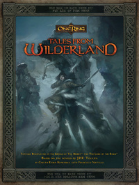 The One Ring RPG: Tales from the Wilderland image