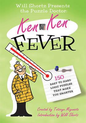 KenKen Fever by Will Shortz image
