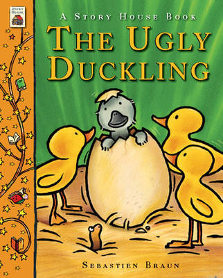 Ugly Duckling by Sebastien Braun