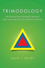 Trimodology by David J Besley