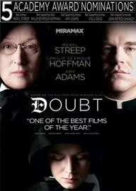Doubt on DVD