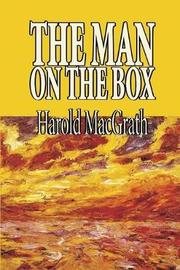 The Man on the Box by Harold Macgrath