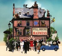 Full House: Very Best of Madness by Madness